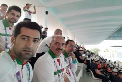 دلایل انتخاب گروه سه نفره برای هدایت تیم ملی دوچرخهسواری ایران
