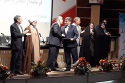مراسم معارفه «مرسلپور» به عنوان فرماندار اسلامشهر برگزار شد
