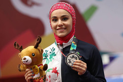 Asian Games: Four more medals for Iranian competitors in Day 3