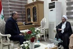 همکاریهای مشترک دانشگاه کوفه و دانشگاه مذاهب اسلامی گسترش می یابد