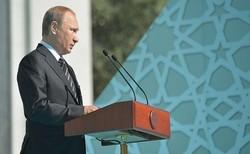 بوتين : قيم الإسلام الأصيلة تدعم حسن الجوار بين الشعوب