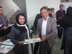 مقام سوم کشوری رشته نماهنگ به دانش آموز جهرمی رسید