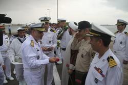 ناوگروه نیروی دریایی