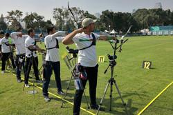 صعود تیم میکس کامپوند ایران به نیمه نهایی بازیهای آسیایی