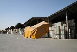 ثبت بیش از ۳۶۰۰ انبار در سامانه جامع انبارهای قم