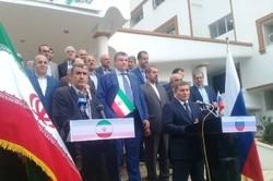 عزم روسها برای تجارت با ایران/هدفگذاری ۲۰۰ میلیون دلاری مبادلات
