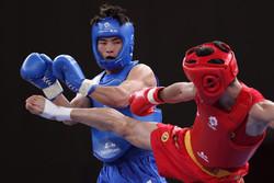 ووشوکاران قمی قهرمان مسابقات سبک «نن شائولین» کشور شدند