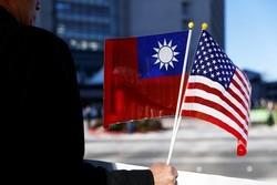 مجلس نمایندگان آمریکا در حمایت از تایوان قطعنامه صادر کرد