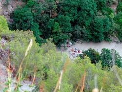 اٹلی کے سیاحتی علاقہ میں  11 سیاح ڈوب کر ہلاک