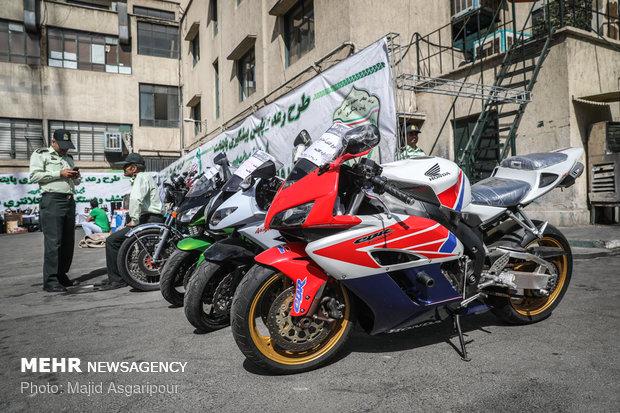 کمک مدیریت شهری برای تامین کلانتریها در پایتخت