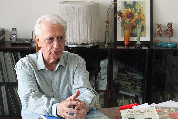 یاد معمار ایرانی زنده میشود/ مرور «خاطرات کاغذی»