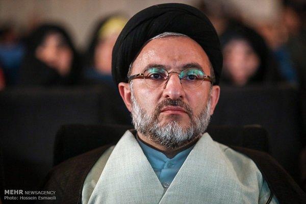 پیام تبریک رئیس سازمان اوقاف به حجت الاسلام رئیسی