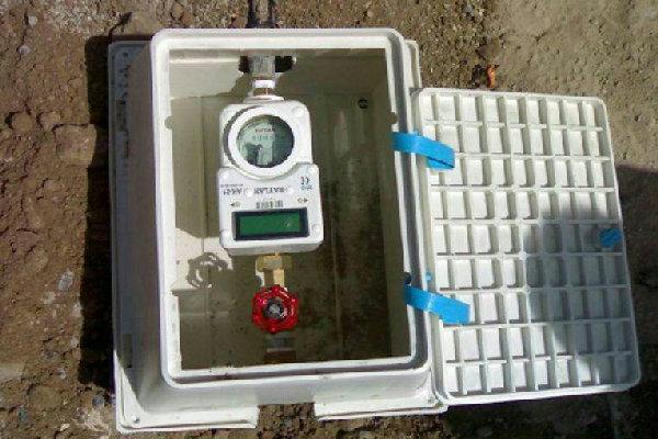 ۱۸۱۶ کنتور هوشمند در چاههای کشاورزی استان قزوین نصب شده است
