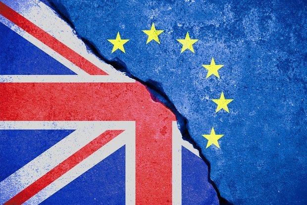 برگزیت اقتصاد انگلیس را با کمترین رشد از ۲۰۰۹ مواجه کرد