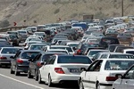 محدودیت تردددر آزادراه تهران-قم/مهگرفتگی درمحور اردبیل