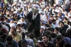 پدر شهید زمینش را وقف کرد/طنین دعای عرفه در۱۸۵ امامزاده مازندران