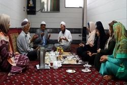 عید قربان؛ نوروزی دیگر در گلستان/رسوم دیرینه قوم ترکمن جریان دارد
