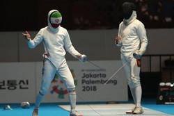 فرصت طلایی المپیکی شدن شمشیربازان در خطر/ ویزای مصر صادر نشده!