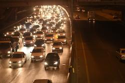 ثبت ۲۱ میلیون تردد در محورهای مواصلاتی استان قزوین