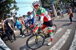 بانوی رکابزن ایران به تیم هلندی پیوست