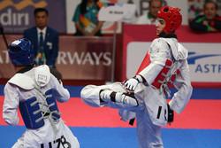 قرعه کشی مسابقات تکواندو قهرمانی تیمی جهان برگزار شد