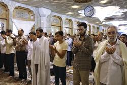 نماز عید قربان در حرم حضرت معصومه(س) اقامه میشود
