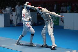 اعزام ۹ شمشیرباز به مسابقات قهرمانی زیر ۲۳ سال آسیا