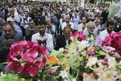 نماز عید سعید قربان در سراسر استان فارس برگزار می شود