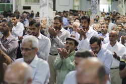 زمان و مکان اقامه نماز عید قربان در استان سمنان اعلام شد