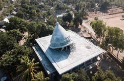 زلزله های متعدد در اندونزی