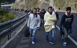 كراكاس: الترويج لأزمة إنسانية في فنزويلا هدفه تبرير التدخل الخارجي