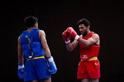 اعزام ووشوکاران قمی به مسابقات انتخابی تیم ملی