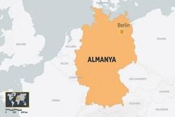 Almanya'da bir Rus vatandaşı bombalı saldırı iddiasıyla yakalandı