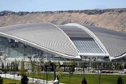 هیئت شنای گیلان از مجموعه مدرن ورزش های آبی درآذربایجان بازدیدکرد