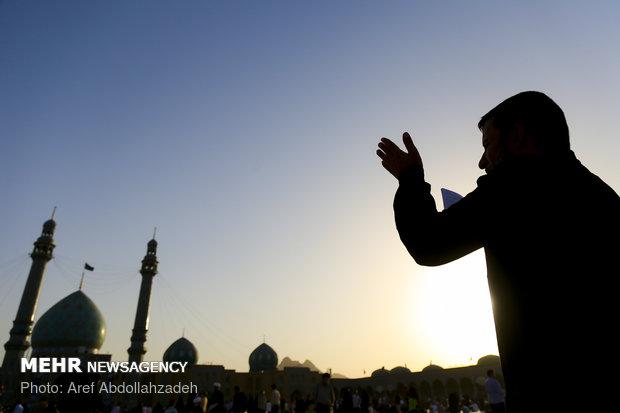 تبیین نشدن صحیح جایگاه مساجد علت کم توجهی به نقش آن