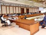 پاکستان میں کئی وزراء کے قلمدان تبدیل/ اعجاز شاہ وزیر داخلہ بن گئے