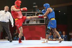 برگزاری مسابقات قهرمانی ووشو بزرگسالان کشور به میزبانی نهاوند