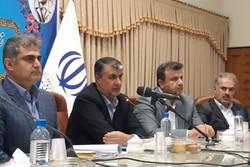 افتتاح و کلنگ زنی ۵۷۲ پروژه عمرانی و تولیدی هفته دولت در مازندران