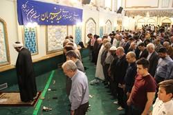 مکان برگزاری نماز عیدقربان در شهرهای کهگیلویه و بویراحمد مشخص شد