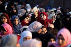الاحتفال بعيد الأضحى في البلاد الاسلامية