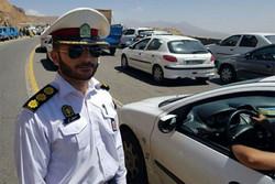 ترافیک سنگین در برخی محورهای هراز و فیروزکوه