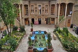 اختصاص یکی از خانههای تاریخی کرمانشاه به «گورا مال»