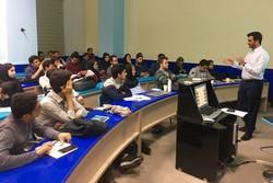 برگزاری ۴۹دوره مشترک با دانشگاه های خارجی