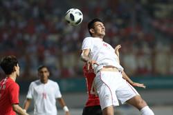 برنامه سفر تیم فوتبال امید ایران به عمان مشخص شد