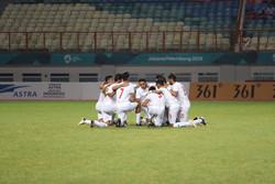 سفر گروه سوم تیم فوتبال امید به ایران لغو شد