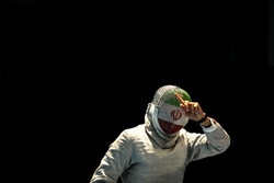 حضور ۵ شمشیرباز ایران در مسابقات زون آسیا و انتخابی المپیک