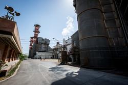 سهم ۹۳ درصدی نیروگاه های حرارتی در تولید برق