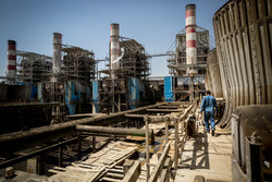 سهم ۹۰ درصدی سوخت گاز در نیروگاههای برق