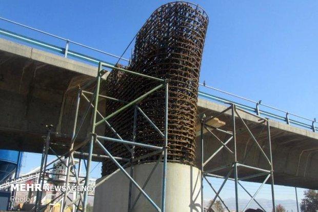 اجرای عملیات عمرانی در آزادراه کرج/پل حصارک مسدود میشود