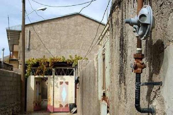 ۹۳ درصد جمعیت شهری استان کرمان از نعمت گاز برخوردارند
